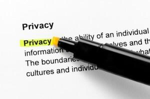 Bescherm uw gegevens met Privacy Protect